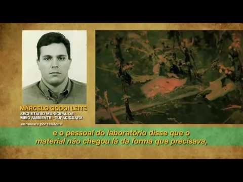 Expedição Rio Uberabinha: impactos do desenvolvimento
