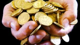 A ganância dos gananciosos
