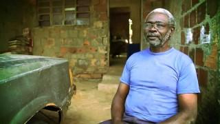 Gente Servindo Gente: Francisco, Eliane e uma homenagem de Marisa Monte