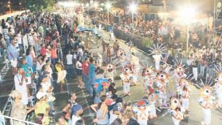 Foliões uberlandenses lembram do carnaval dos clubes