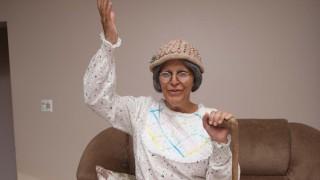 Contação de história marca a vida de Vovó Caximbó em Uberlândia