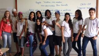 """Projeto """"História nas Escolas"""" retoma atividades"""