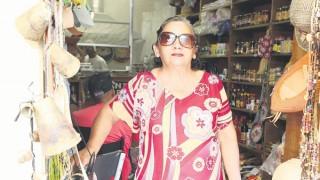 """""""Fafá do Ceará"""" leva conhecimento com espaço para leitura"""