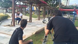 Iniciada produção do especial dos 80 anos do Praia Clube