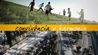 Urbanidades: Programa 14