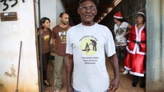 De Bairro em Bairro: Projeto Meninada tem formação educacional