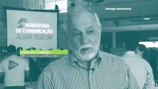 De Bairro em Bairro – Ep. 40: Maratona de Comunicação no bairro Granja Marileusa