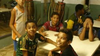 De Bairro em Bairro – Ep. 42: Projeto Meninada no bairro Aclimação