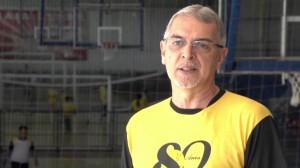 """Praia Clube: 80x Paixão"" – Programa 5: Novo ginásio e o futuro do Praia"