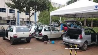 De Bairro em Bairro – Ep. 48: Lavagem Ecológica de Carros, no Distrito Industrial
