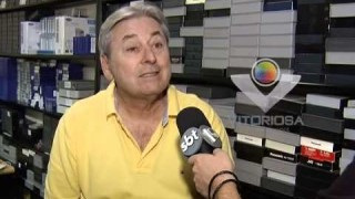 NA MÍDIA: TV Vitoriosa destaca paixão de Celso Machado pela história de Uberlândia