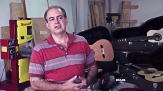 De Bairro em Bairro – Ep. 55: Luthier Jeziel Carlos, no bairro Brasil