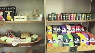 De Bairro em Bairro – Ep. 58: Aromaterapia, no Centro