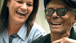 Gente servindo Gente: O carteiro Jorge e suas palavras