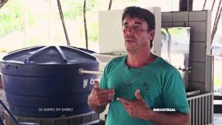 De Bairro em Bairro – Ep. 63: Economia de água, no Distrito Industrial