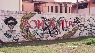 De Bairro em Bairro – Ep. 60: História do personagem Dom Almir
