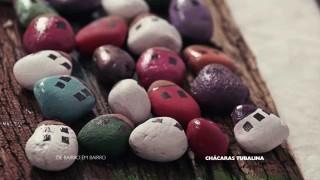 De Bairro em Bairro – Ep. 60: Arte com pedras, nas Chácaras Tubalina