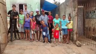 De Bairro em Bairro – Ep. 61: Uma grande família, no bairro Custódio Pereira