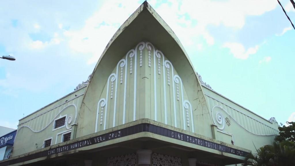 Cinne Teatro Municipal Vera Cruz