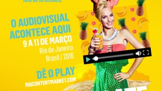 Close Comunicação estará no RioContentMarket pela quarta vez