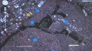 De Bairro em Bairro: Ep. 69 – Frota Inteligente no Distrito Industrial
