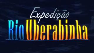 Série resgata importância do Rio Uberabinha