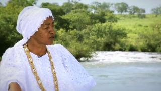 Expedição: água e religiosidade