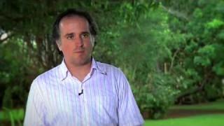 Expedição Rio Uberabinha: vegetação do cerrado