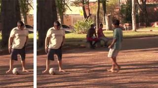 Urbanidades: Programa 05
