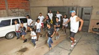 Projeto A Rua Ensina é alternativa para crianças de Uberlândia