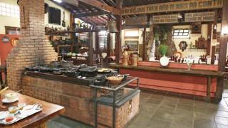 História de Minas Gerais é preservada em restaurante no Dona Zulmira