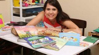 Escritora Fernanda Oliveira destaca importância do livro