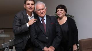 NA MÍDIA: Homenagem: documentário narra a trajetória de Luiz Alberto Garcia