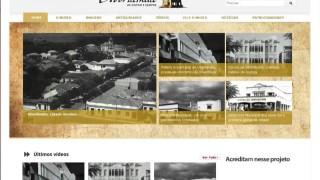 NA MÍDIA: Museu virtual de Uberlândia na TV Paranaíba