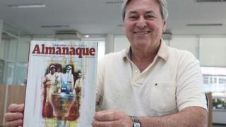 9ª edição do Almanaque Uberlândia de Ontem e Sempre é lançada