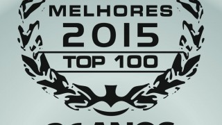 """Celso Machado recebe comenda jornalística do prêmio """"Melhores 2015 Top 100"""""""