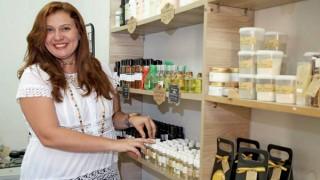Bióloga divulga poder curativo da Aromaterapia no Mercado