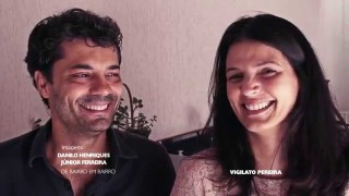 De Bairro em Bairro – Ep. 64: Casal Marco e Sunny, no bairro Vigilato Pereira