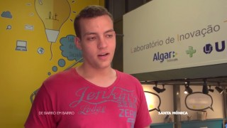 De Bairro em Bairro – Ep. 67: Laboratório de Inovação da UFU