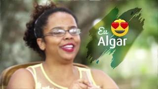 Ser Algar: Daiana Oliveira