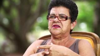 Ser Algar: Elma Araújo